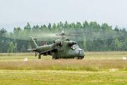 459 - Poland - Army Mil Mi-24D aircraft