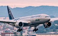 EI-DDH - Alitalia Boeing 777-200ER aircraft