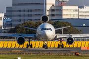 N604FE - FedEx Federal Express McDonnell Douglas MD-11F aircraft