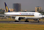 9V-SVC - Singapore Airlines Boeing 777-200ER aircraft