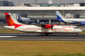 VT-AIT - Air India Regional ATR 72 (all models)