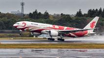 B-2060 - Air China Boeing 777-200 aircraft