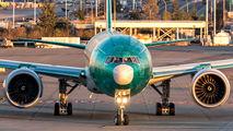 N1785B - Boeing Company Boeing 777-300 aircraft