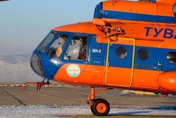 RA-22727 - Private Mil Mi-8T