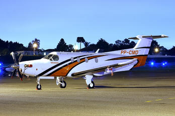 PP-CMD - Private Pilatus PC-12