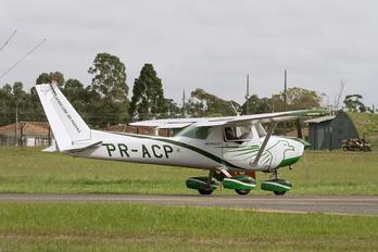 PR-ACP - Aeroclube do Paraná Cessna 152