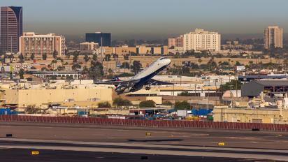 N997AT - AirTran Boeing 717