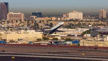 N997AT - AirTran Boeing 717 aircraft