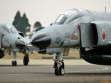 77-8395 - Japan - Air Self Defence Force Mitsubishi F-4EJ Kai aircraft
