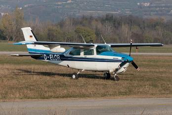 D-ELOR - Private Cessna 210 Centurion