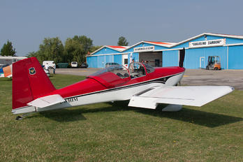 I-VHIM - Private Vans RV-7