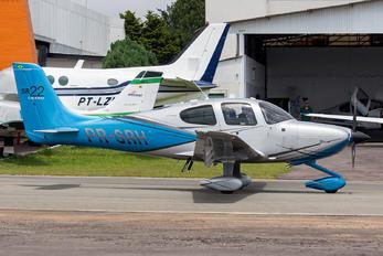 PR-SRH - Private Cirrus SR22