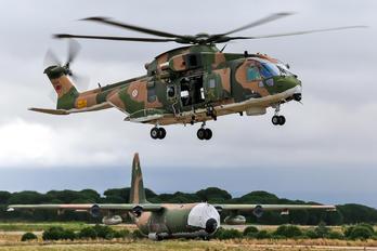 19605 - Portugal - Air Force Agusta Westland AW101 514 Merlin (Portugal)