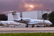 N3788B - PrivatAir Gulfstream Aerospace G-V, G-V-SP, G500, G550 aircraft