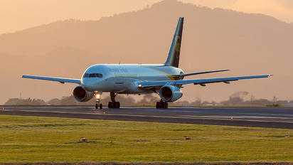 N456UP - UPS - United Parcel Service Boeing 757-200F