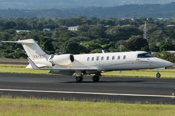 XA-VYC - Private Bombardier Learjet 45