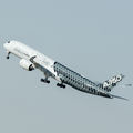 F-WWCF - Airbus Industrie Airbus A350-900 aircraft