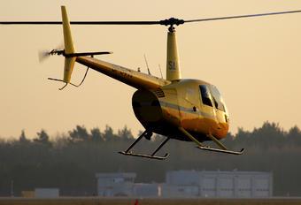 SP-SVW - Salt Aviation Robinson R44 Astro / Raven