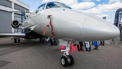 N895EE - Embraer Embraer EMB-550 Legacy 500