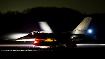 J-003 - Netherlands - Air Force General Dynamics F-16A Fighting Falcon aircraft