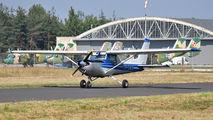 SP-GMO - Private Cessna 152 aircraft