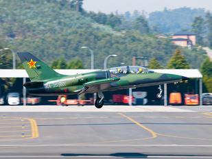 RA-3555K - Private Aero L-39C Albatros
