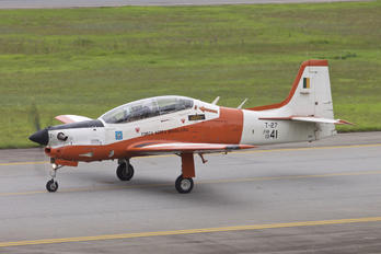 FAB1341 - Brazil - Air Force Embraer EMB-312 Tucano T-27