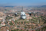 2702 - Romania - Air Force Alenia Aermacchi C-27J Spartan aircraft