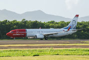 Norwegian Air Shuttle LN-NIG image