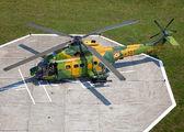 101 - Romania - Air Force IAR Industria Aeronautică Română IAR 330 Puma aircraft