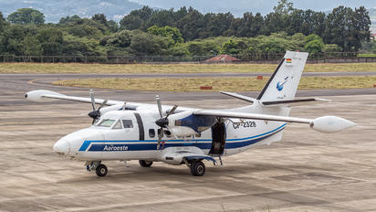 CP-2328 - Aeroeste LET L-410UVP-E20 Turbolet