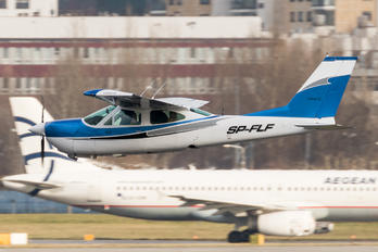 SP-FLF - Private Cessna 177 RG Cardinal