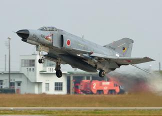 07-8436 - Japan - Air Self Defence Force Mitsubishi F-4EJ Kai