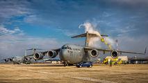 06-6168 - USA - Air Force Boeing C-17A Globemaster III aircraft