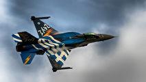 523 - Greece - Hellenic Air Force Lockheed Martin F-16C Block 52M aircraft