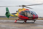 SP-GRD - Private Eurocopter EC130 (all models) aircraft