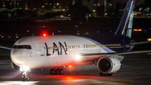 CC-BJA - LAN Airlines Boeing 767-300ER aircraft