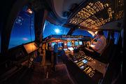 LX-VCC - Cargolux Boeing 747-8F aircraft