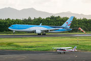 First arrival of TUIfly in Martinique title=