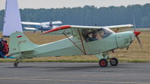 SP-YET - Private Let Mont Tulák aircraft