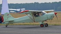 SP-YET - Private Let Mont Tulák aircraft