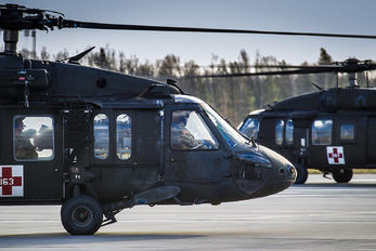 89-26163 - USA - Army Sikorsky UH-60A Black Hawk