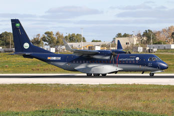 EC-003 - Royal Saudi Ministry of Interior Casa C-295MW
