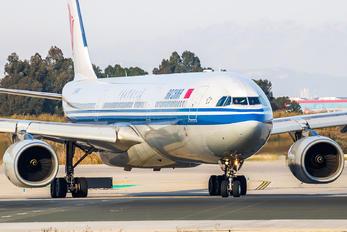 B-5948 - Air China Airbus A330-300