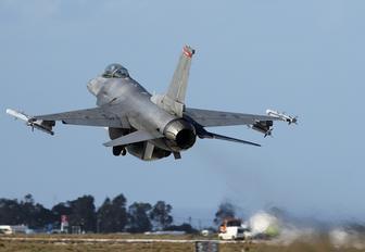 91-0344 - USA - Air Force Lockheed Martin F-16CJ Fighting Falcon