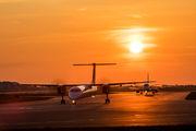 SP-EQI - euroLOT de Havilland Canada DHC-8-400Q / Bombardier Q400 aircraft