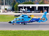 EC-KUH - Spain - Customs Eurocopter AS365 Dauphin 2 aircraft