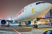 ET-APX - Ethiopian Airlines Boeing 777-300ER aircraft