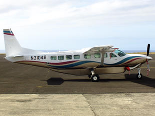 N31048 - Private Cessna 208 Caravan