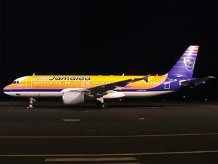 6Y-JMI - Air Jamaica Airbus A320